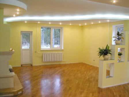 Ремонт квартиры под ключ - как выбрать подрядчика?