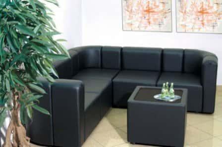 Офисная мебель показатель стабильности компании и статуса руководителя