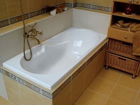 На какой ванне остановить свой выбор?