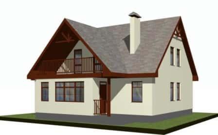 Построить дом собственными руками