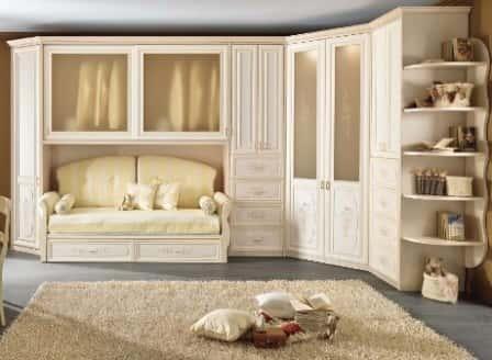 Лучшая мебель для детской комнаты