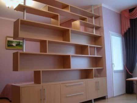 Основные критерии выбора корпусной мебели