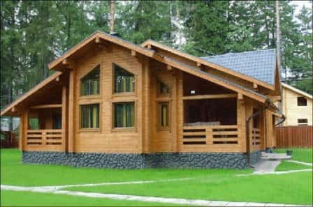 Как выбрать подрядчика на строительство деревянного дома