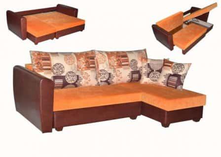 Продажа механизмов трансформации диванов