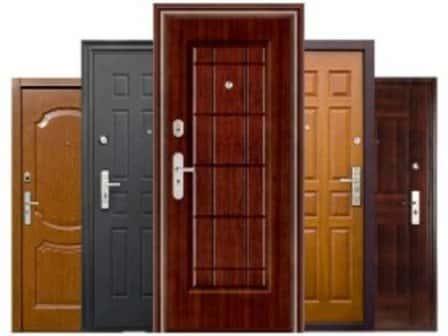 Ваша безопасность зависит от качества входной двери