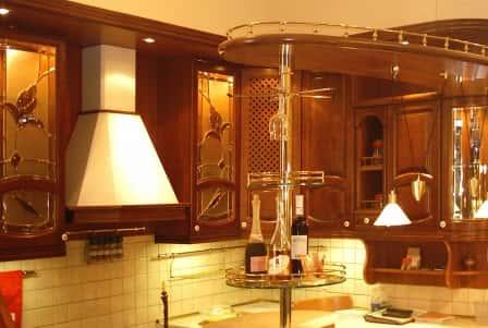 На что обратить внимание при выборе кухонной мебели?