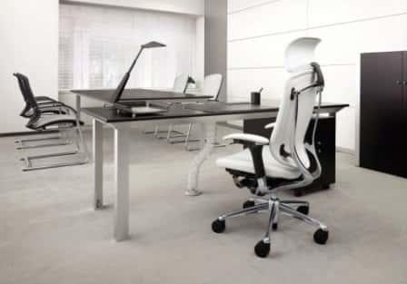Эргономичные офисные кресла - позаботьтесь о своем здоровье