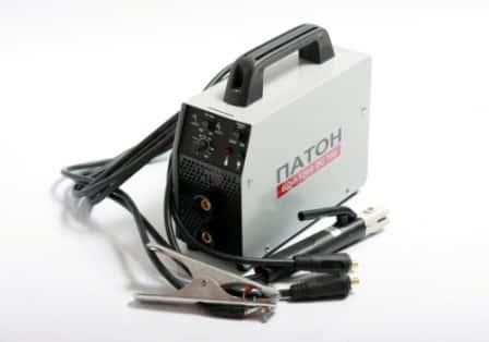Надежное сварочное оборудование в интернет магазине Paton.ua