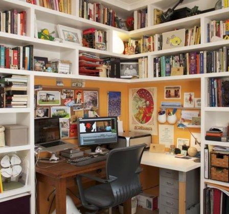 Офис на дому