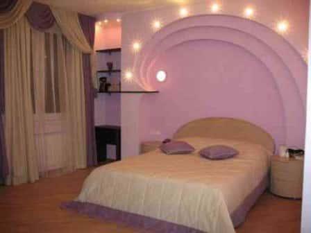 Ремонтируем спальню