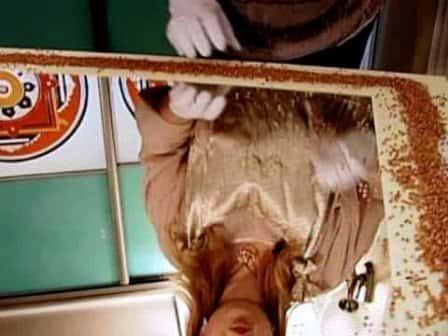Декорирование зеркала своими руками - мастер-класс (видео)