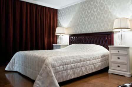 Оформление спальни по фэн-шуй