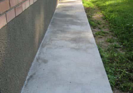 Укладка бетона слоями аренда насос для керамзитобетона