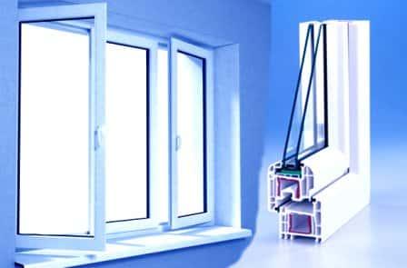 Чем отличаются пластиковые окна от обычных деревянных окон?
