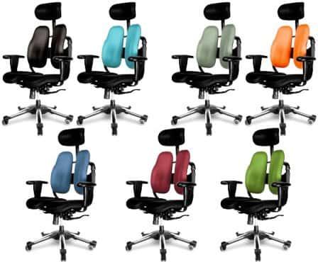 Эргономичные кресла для тех, кто работает за компьютером
