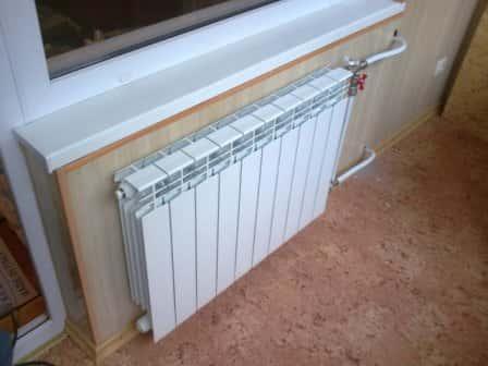 Как выбрать радиатор отопления для квартиры?