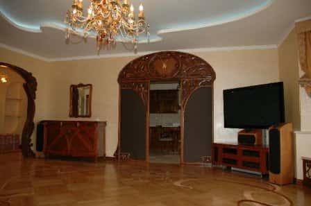 Изготовление и реставрация дизайнерской мебели