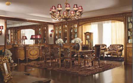 Великолепная мебель из Италии