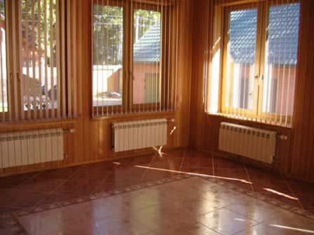 Теплый дом – установка радиаторов отопления.