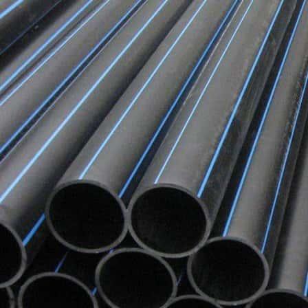 Пластиковые трубы в загородном строительстве