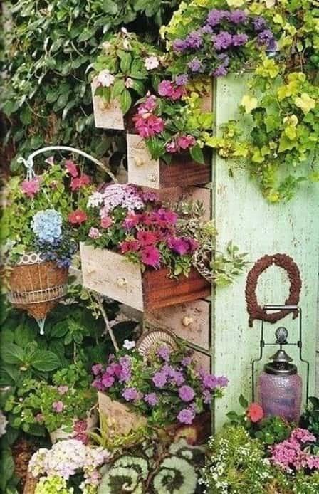 Ландшафтный дизайн: идеи для сада (фото)