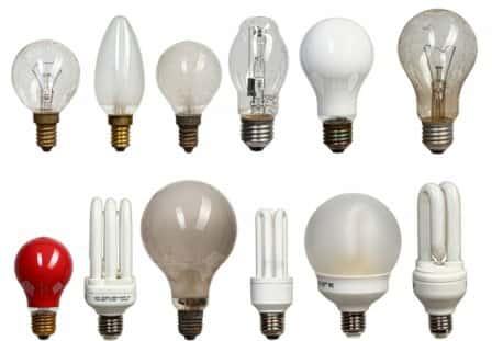 Красота и экономия: выбираем идеальную лампочку