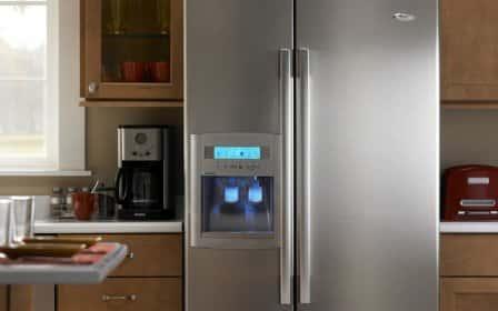 Важные аспекты при подборе холодильника