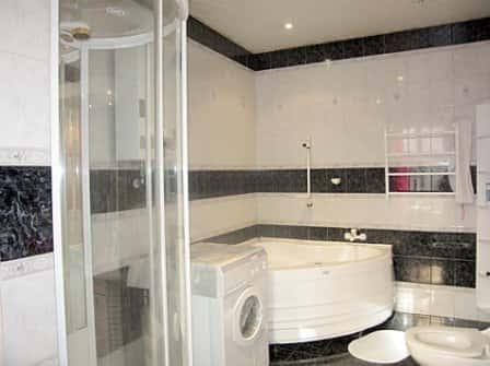 Ремонт ванной комнаты и туалета с компанией