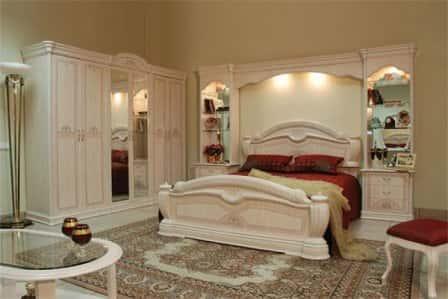 Как выбрать спальный гарнитур?