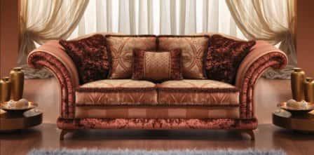 Лучшая мебель мягкая итальянских фабрик – комфорт и уют в вашем доме