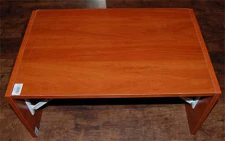 Складной столик для ноутбука своими руками