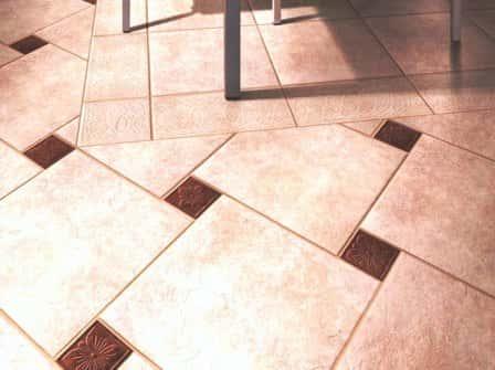 Что выбрать: керамическую плитку или керамогранит?
