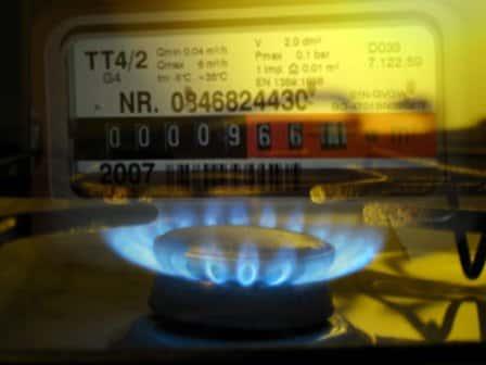 Какова выгода от газового счетчика?