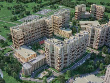 Выбираем жилой комплекс: на что обращать внимание?