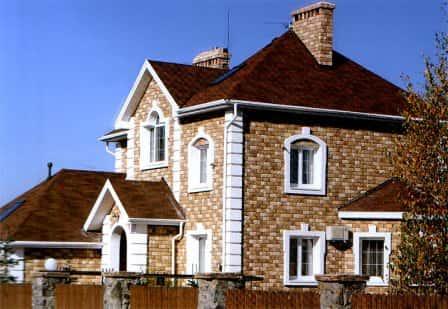 Чем отделать фасад дома?