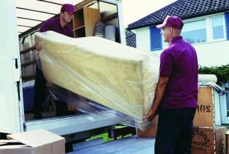 Перевозка мебели: маленькие хитрости