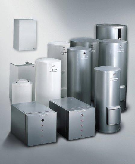 Популярные марки газовых котлов отопления