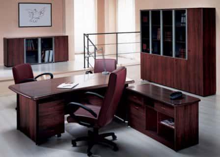 Выбираем офисную мебель