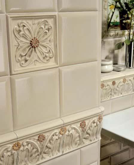 Керамическая плитка: современные тенденции