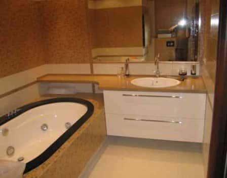 Мебель для ванной комнаты - фото