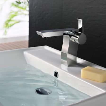Выбор качественной сантехники для ванной комнаты