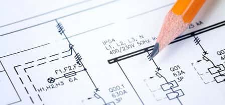 Расчет и проектирование электроснабжения