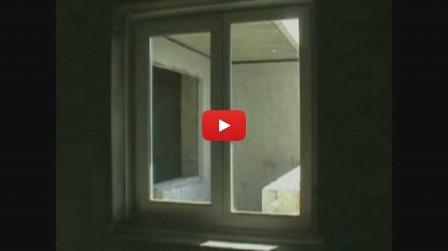 Установка окон по ГОСТу - видео