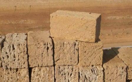 Обзорная статья о камне ракушечнике