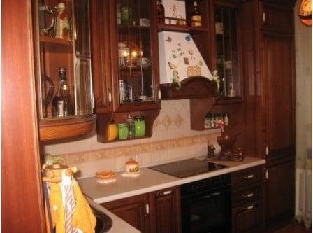 Конструктивные особенности кухонной мебели