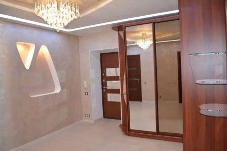 Ремонт квартиры под ключ - ремонт в удовольствие