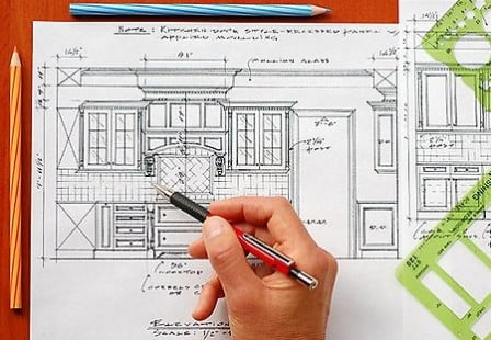 Зачем нужен дизайнер интерьеров?