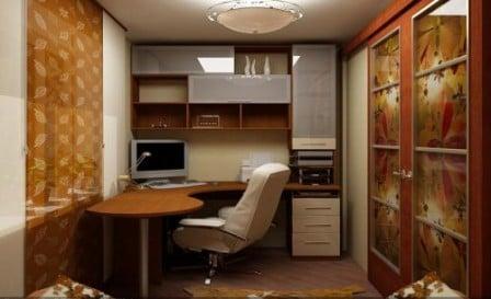 Критерии выбора письменного стола