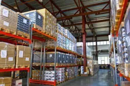 Порядок на складе – залог успешного бизнеса