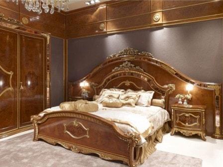 Итальянская мебель - оригинальный стиль дизайна в сочетании с качеством и ф ...